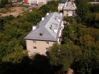 Samara, st Proletarskaya, house 167. Apartment house
