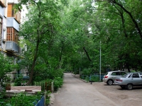 Samara, Proletarskaya st, house 169. Apartment house