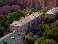 Samara, st Proletarskaya, house 169. Apartment house