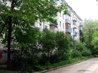 萨马拉市, Proletarskaya st, 房屋 171. 公寓楼