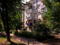 Samara, st Proletarskaya, house 171. Apartment house