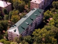 Самара, улица Пролетарская, дом 171. многоквартирный дом