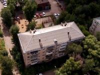 Самара, улица Пролетарская, дом 173. многоквартирный дом