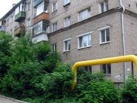 Samara, Proletarskaya st, house 175. Apartment house