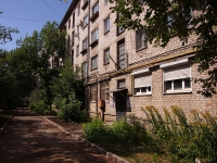 Samara, Proletarskaya st, house 177. Apartment house