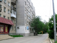 萨马拉市, Proletarskaya st, 房屋 177А. 公寓楼