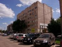 Samara, st Proletarskaya, house 177А. Apartment house