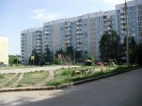 Samara, st Pyatigorskaya, house 8. Apartment house