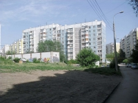neighbour house: st. Pyatigorskaya, house 10. Apartment house