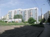 Samara, st Pyatigorskaya, house 10. Apartment house