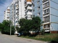 Самара, улица Пятигорская, дом 10. многоквартирный дом