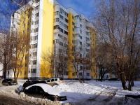 соседний дом: ул. Пятигорская, дом 4. многоквартирный дом