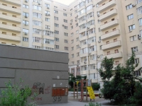 Samara, Rabochaya st, house 85. Apartment house
