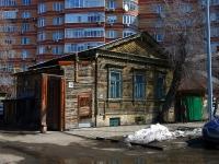 Samara, st Rabochaya, house 46. Private house