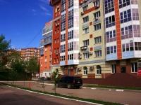 Самара, Рабочая ул, дом 43