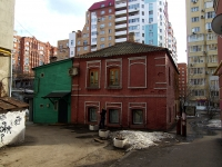 Samara, Rabochaya st, house 89. Apartment house