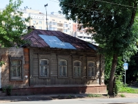Samara, Rabochaya st, house 82. Private house