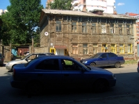 Samara, Rabochaya st, house 24. Apartment house