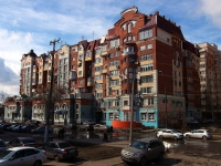 Samara, Rabochaya st, house 32. Apartment house