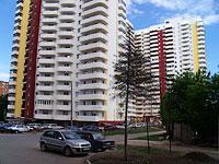 Самара, Революционная ул, дом 4