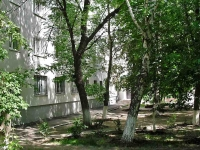 Samara, hostel СамГТУ, Самарского государственного технического университета, №6, Revolyutsionnaya st, house 42