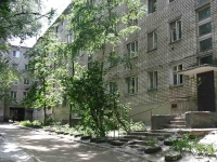 neighbour house: st. Revolyutsionnaya, house 48. Apartment house