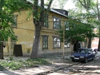 neighbour house: st. Revolyutsionnaya, house 80. Apartment house