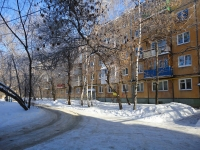 neighbour house: st. Revolyutsionnaya, house 125. Apartment house