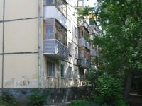 Самара, улица Революционная, дом 129. многоквартирный дом