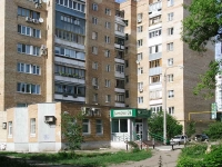 Samara, Revolyutsionnaya st, house 133А. Apartment house