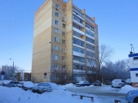 neighbour house: st. Revolyutsionnaya, house 133А. Apartment house
