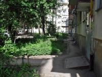 Samara, Revolyutsionnaya st, house 135. Apartment house