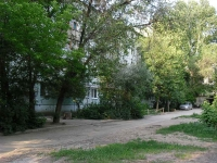 Samara, Revolyutsionnaya st, house 157. Apartment house
