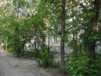 Samara, Revolyutsionnaya st, house 161. Apartment house
