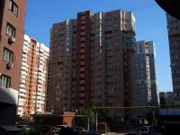 Samara, Revolyutsionnaya st, house 7. Apartment house