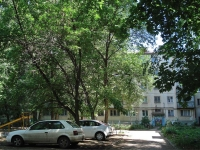 萨马拉市, Revolyutsionnaya st, 房屋 135. 公寓楼