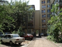 Samara, Revolyutsionnaya st, house 144. Apartment house