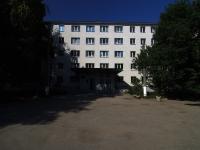 Самара, общежитие СамГТУ, Самарского государственного технического университета, №6, улица Революционная, дом 42