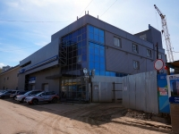 "Samara, automobile dealership ""Субару Центр Самара"", Revolyutsionnaya st, house 70Д"