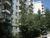 Samara, Revolyutsionnaya st, house 149. Apartment house