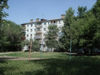 neighbour house: st. Revolyutsionnaya, house 157. Apartment house