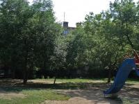 萨马拉市, Revolyutsionnaya st, 房屋 163. 公寓楼