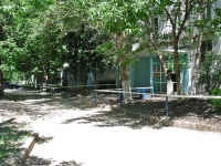 Самара, проезд Митирева, дом 12. многоквартирный дом