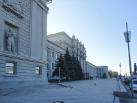 Самара,   Самарский академический театр оперы и балета , площадь Куйбышева, дом 1