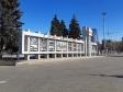 萨马拉市, Kuybyshev square, 石碑