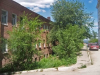 Samara, Rabochiy gorodok st, house 7. Apartment house