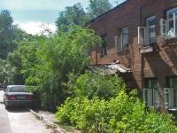 Samara, st Rabochiy gorodok, house 9. Apartment house