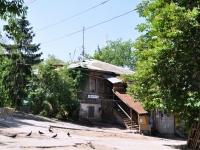 Samara, st Rabochiy gorodok, house 10. Apartment house