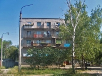 Samara, st Georgy Ratner, house 9Б. hostel