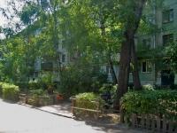 Самара, улица Георгия Ратнера, дом 23. многоквартирный дом